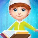 Muslim Kids Educational Games - Kids Learn Islam icon