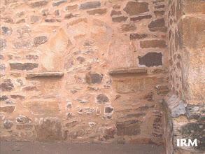 """Photo: La """"no puerta"""" de la Iglesia (Agosto, 2000)"""