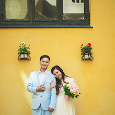 Wedding photographer Taya Moon (tayazahalska). Photo of 22.05.2018