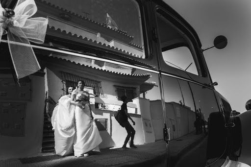 Wedding photographer Eliseo Regidor (EliseoRegidor). Photo of 08.06.2018