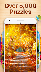 Jigsaw Puzzles – Puzzle GameApp Download For Android and iPhone 2