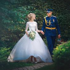 Wedding photographer Vyacheslav Vanifatev (sla007). Photo of 13.10.2018