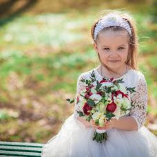 Wedding photographer Semen Belov (Skyline925). Photo of 05.06.2017