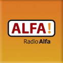 Radio Alfa icon