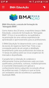 BMA - náhled