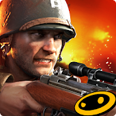 FRONTLINE COMMANDO: WW2