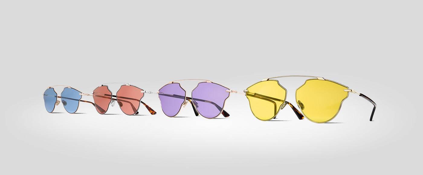 In the spotlight: Dior so real pop