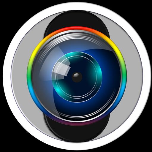 瞬間高速カメラ 攝影 App LOGO-APP試玩