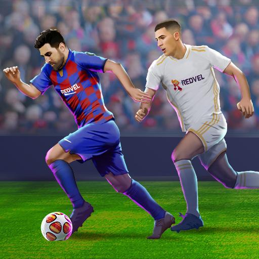 Soccer Star 2020 Top Ligas: Mejor juego de fútbol