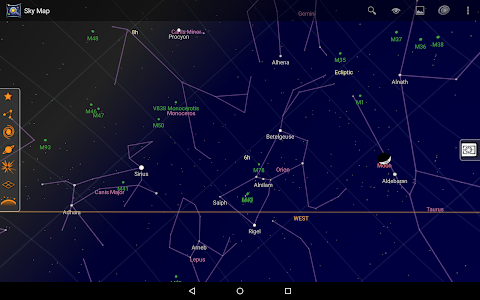 Sky Map v1.8.6b