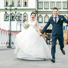 Wedding photographer Mikhail Yurasov (merk). Photo of 11.09.2016