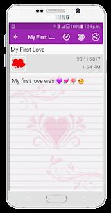 Love Diary 4