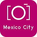 Mexico CIty Guided Tours icon