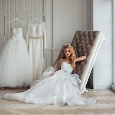 Wedding photographer Andrey Tokarev (Racries). Photo of 17.03.2016