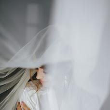 Wedding photographer Denis Efimenko (Degalier). Photo of 25.10.2017