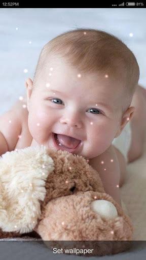 無料个人化Appの赤ちゃんは着メロをサウンド|HotApp4Game