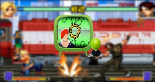 Arcade Games : Fighter Souvenir  captures d'écran 2