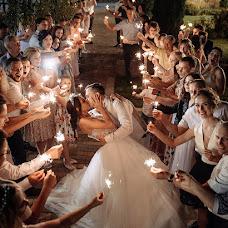 Wedding photographer Anton Kurashenko (KuriK). Photo of 22.07.2018