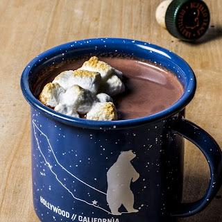 Hot Chocolate With Liquor Recipes.