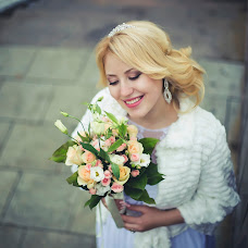 Wedding photographer Anastasiya Arakcheeva (ArakcheewaFoto). Photo of 11.11.2016