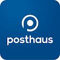 Posthaus: Descontos Exclusivos no App! icon