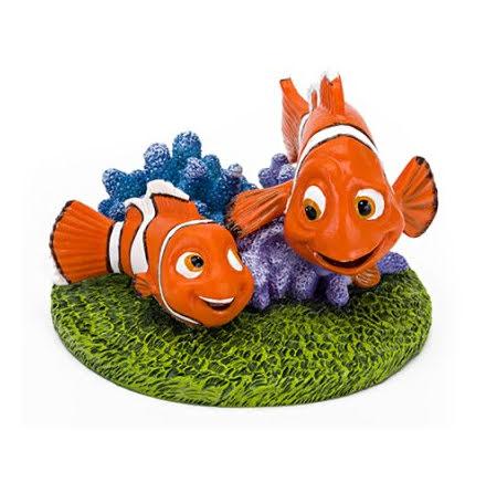 Nemo och Marvin