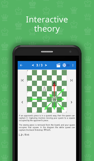 Chess School for Beginners screenshots 3