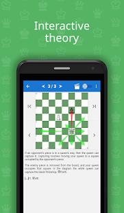 初心者向けチェススクール