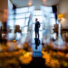 Fotógrafo de bodas George Stan (georgestan). Foto del 08.11.2017