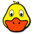 Duck Jump Game icon