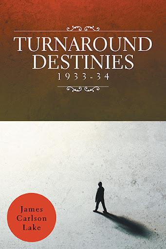 Turnaround Destinies 1933-34 cover