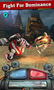 Iron Kill Robot Fighting Game 1.8.117 APK