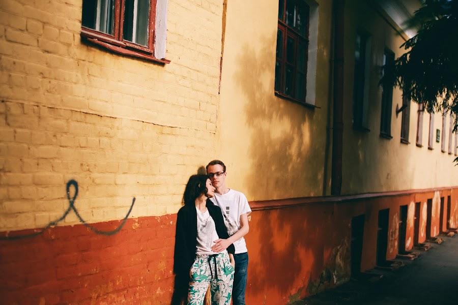 Свадебный фотограф Нина Матвеичева (NinaMatveicheva). Фотография от 15.06.2014