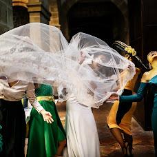 Fotógrafo de bodas Tomás Navarro (TomasNavarro). Foto del 06.12.2017