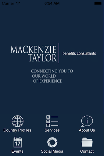 Global Benefits