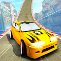 Extreme Car Driving City 3D: GT Racing Mad Stunts icon