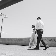 Wedding photographer Sergey Danilyuk (Sergio). Photo of 31.07.2017