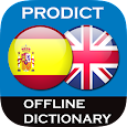 Spanish - English dictionary icon