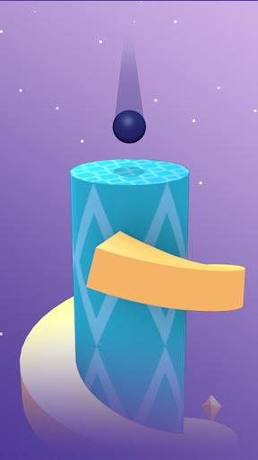Helix Bounce 1.0.1 screenshots 2