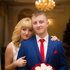 Wedding photographer Anna Minchukova (Anna122). Photo of 05.01.2018