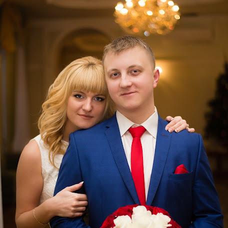 Свадебный фотограф Анна Минчукова (Anna122). Фотография от 05.01.2018