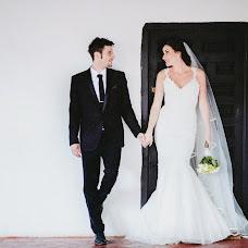 Wedding photographer Ángel Santamaría (angelsantamaria). Photo of 22.09.2016