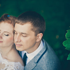 Wedding photographer Roman Varchenko (romanvar). Photo of 28.09.2014