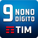 9º Dígito TIM icon