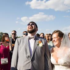 Wedding photographer Mariya Fedorova (Njaka). Photo of 02.02.2018
