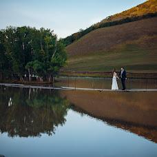 Wedding photographer Lyaysan Samatova (lyaysan0705). Photo of 11.10.2014