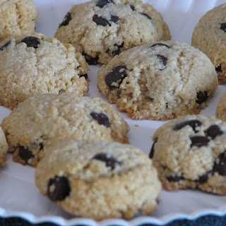 Chocolate Chip Cookies - S