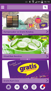 Gratis Türkiye- screenshot thumbnail