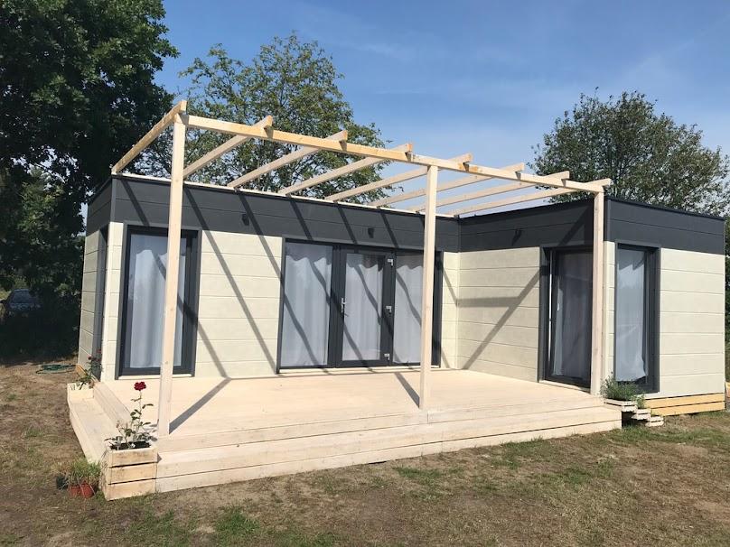 Jaki jest czas budowy domu modułowego?