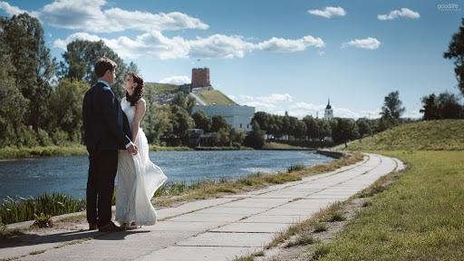 Wedding photographer Lena Gedas (goodlife). Photo of 21.03.2017